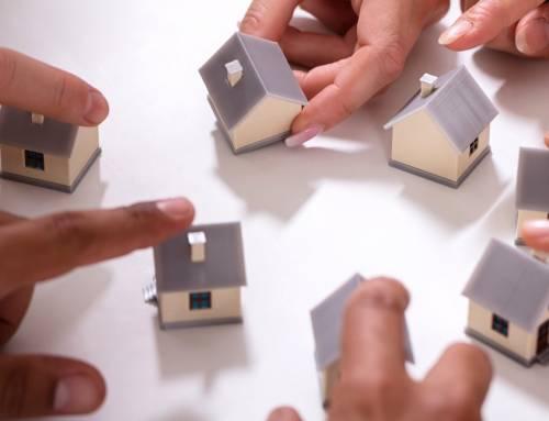 Zorgen over woningmarkt nemen af