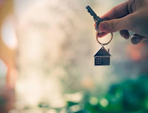 Huizenprijzen sterkst gestegen in jaren