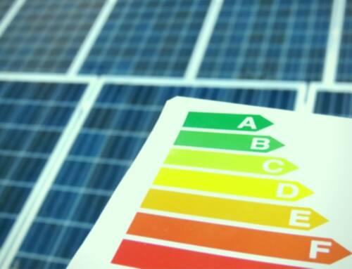 Nieuw energielabel per 1 januari 2021